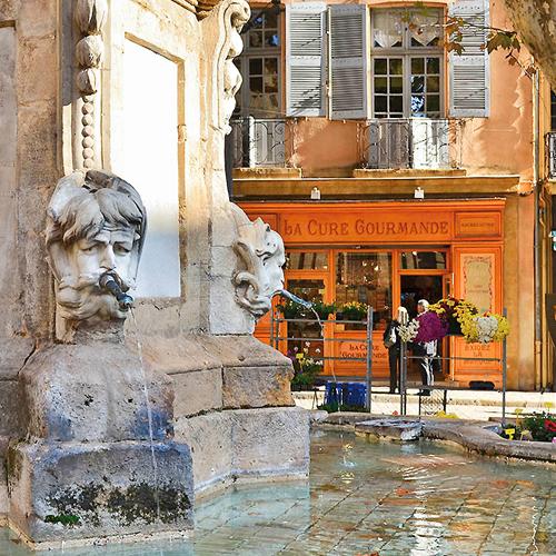hotel aix en provence